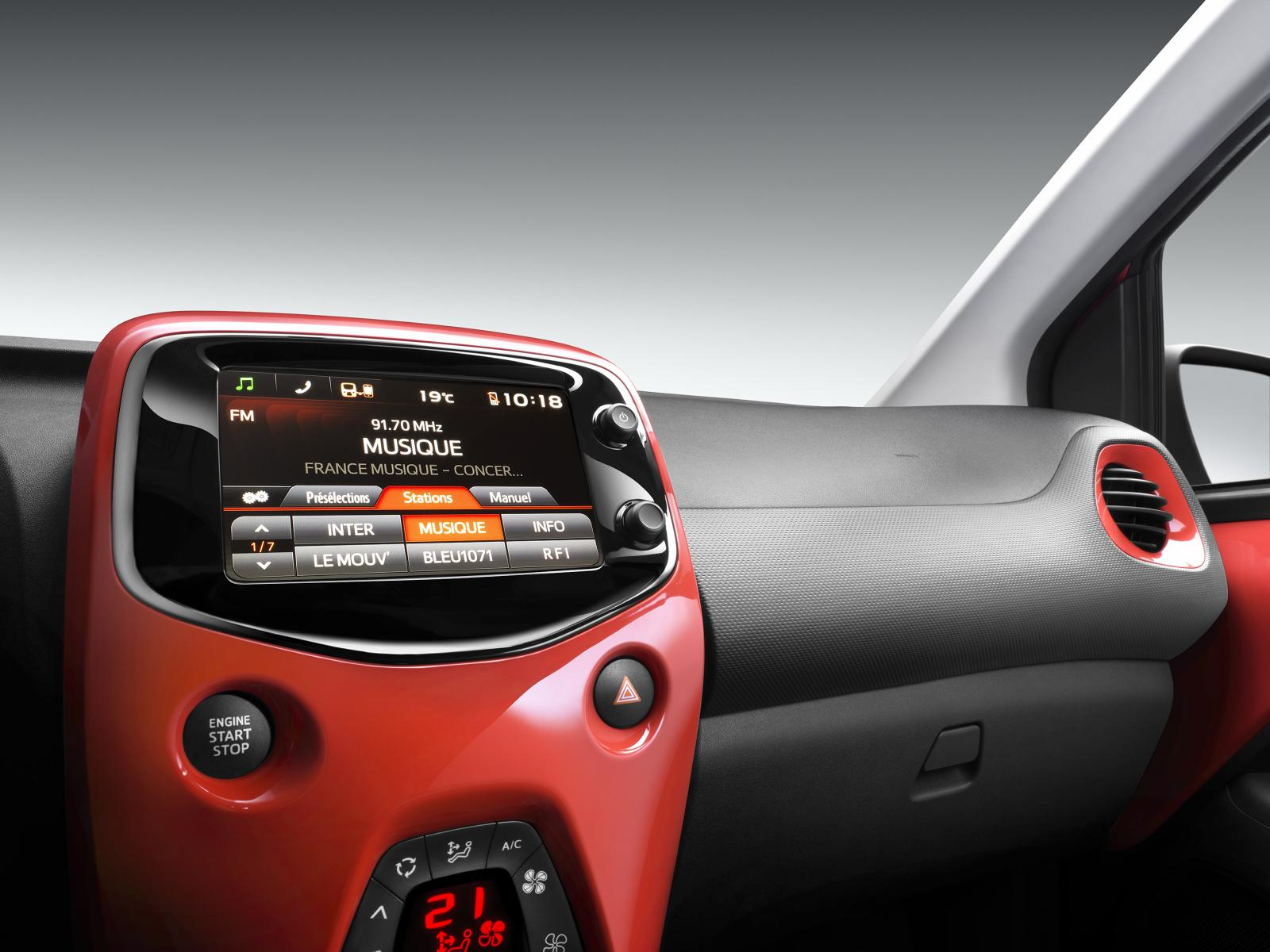 2014 C1 Airscape Feel Edition