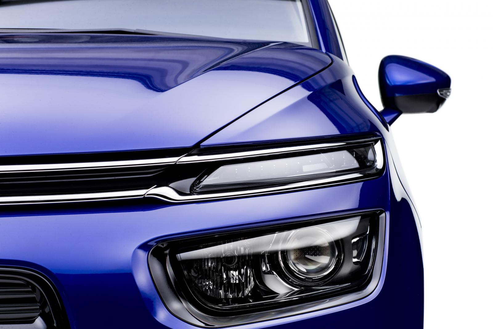 2. sukupolven C4 Picasso